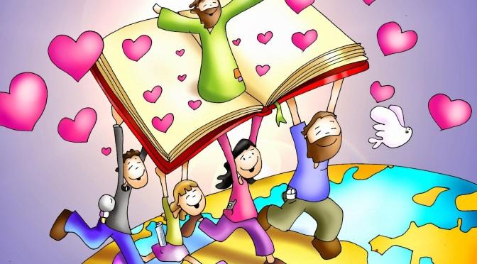 Tutto per il Vangelo – Buona domenica! – V domenica del Tempo Ordinario – anno B