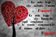 VI tempo ordinario Amare cuore