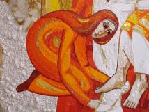 Maria di betania