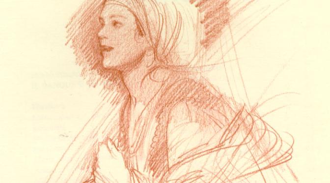 Maria di Magdala – Tempo pasquale