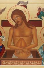 Cristo sposo e madre