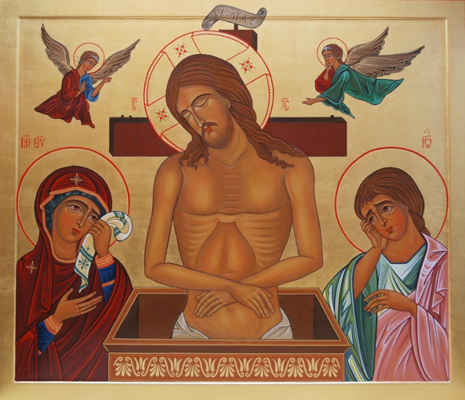 Nel silenzio… la vita!  – sabato santo