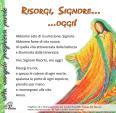 Preghiere di Pasqua