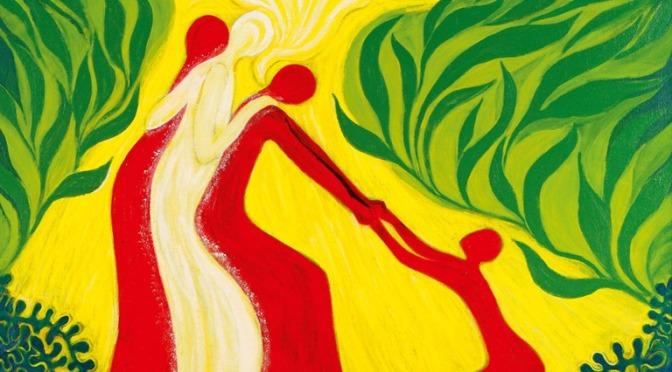 Risollevaci, tiraci fuori dalla morte – Buona domenica! – Solennità di Pentecoste – anno B