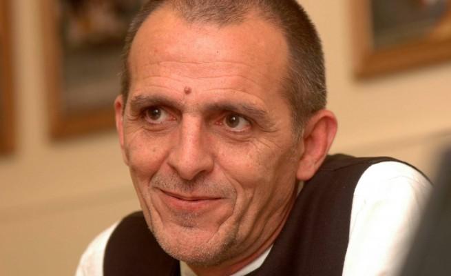 Testimoni ieri e oggi_Giovanni Lindo Ferretti: tra musica e fede!