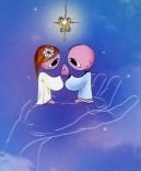 Sposi Matrimonio in Dio