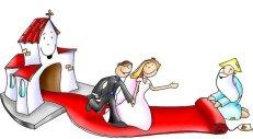 sposi in dio Fano