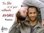 #pace_amare in Dio_ITA