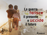 #pace_guerra uccide_ITA