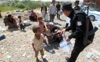 Iraq guerra aiuto