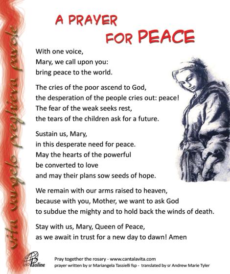Per la pace_ING