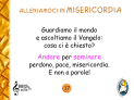17_Allenarsi Misericordia II Pasqua