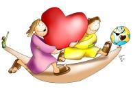 portare amore