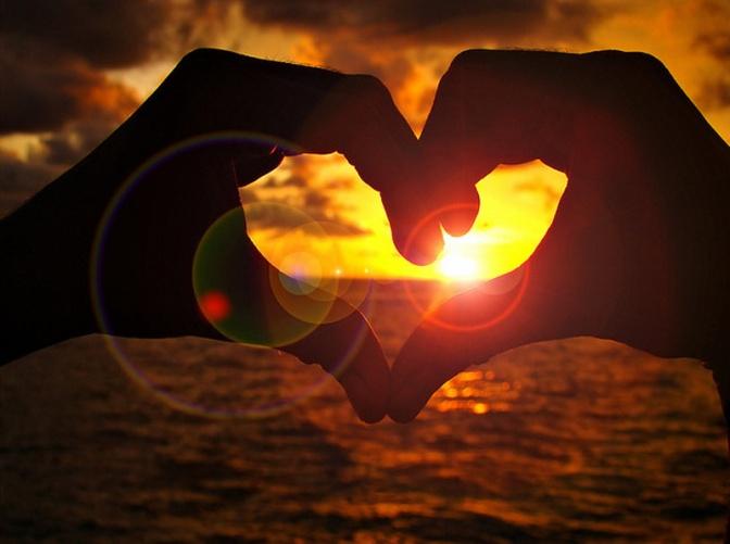 Vivere si deve, amare si può!