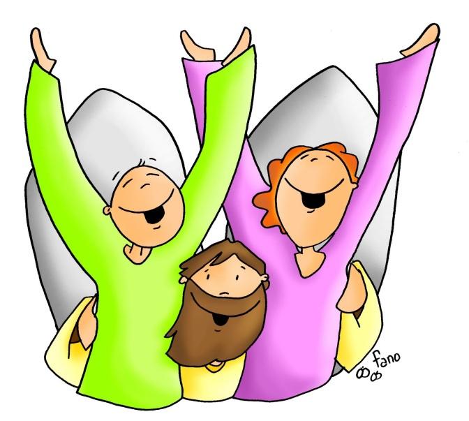 Vedere è amare – Buona domenica! – X Domenica Tempo Ordinario – anno C