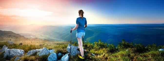 vocazione trekking