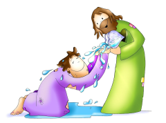 purificare alzati e va