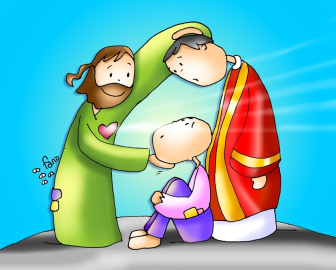 Il povero nel cuore di Dio! – Buona domenica! – XXX Domenica Tempo Ordinario – anno C