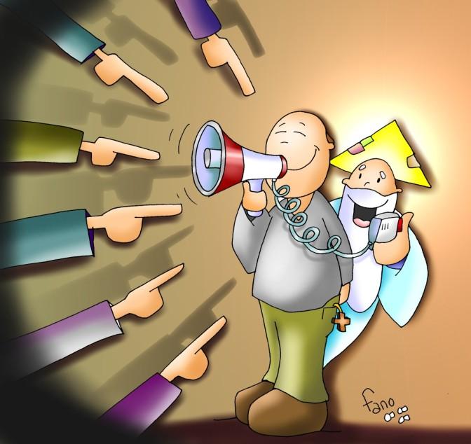 Profeti o creduloni? – Buona domenica! – XXXIII Domenica Tempo Ordinario – anno C