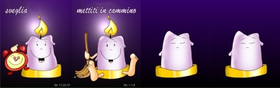 candela-avvento-ii-anno-b