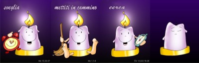 candela-avvento-iii-anno-b