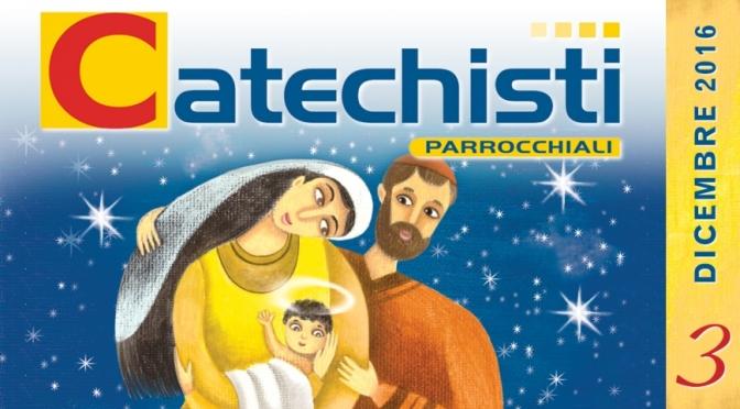 Catechisti Parrocchiali Dicembre 2016 – Gioco