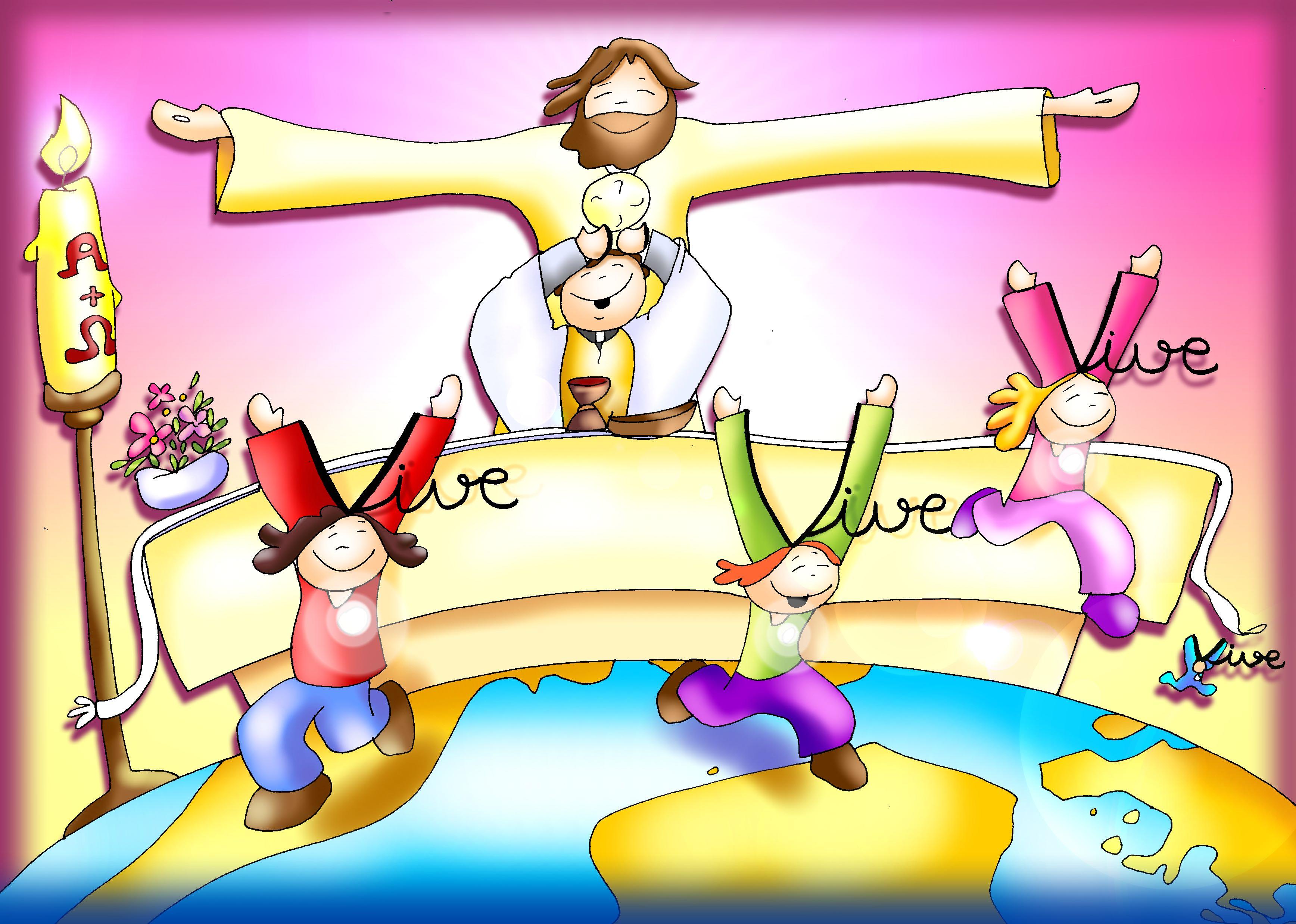 Non è qui, è risorto! – Buona domenica! – Domenica di Pasqua – Anno A