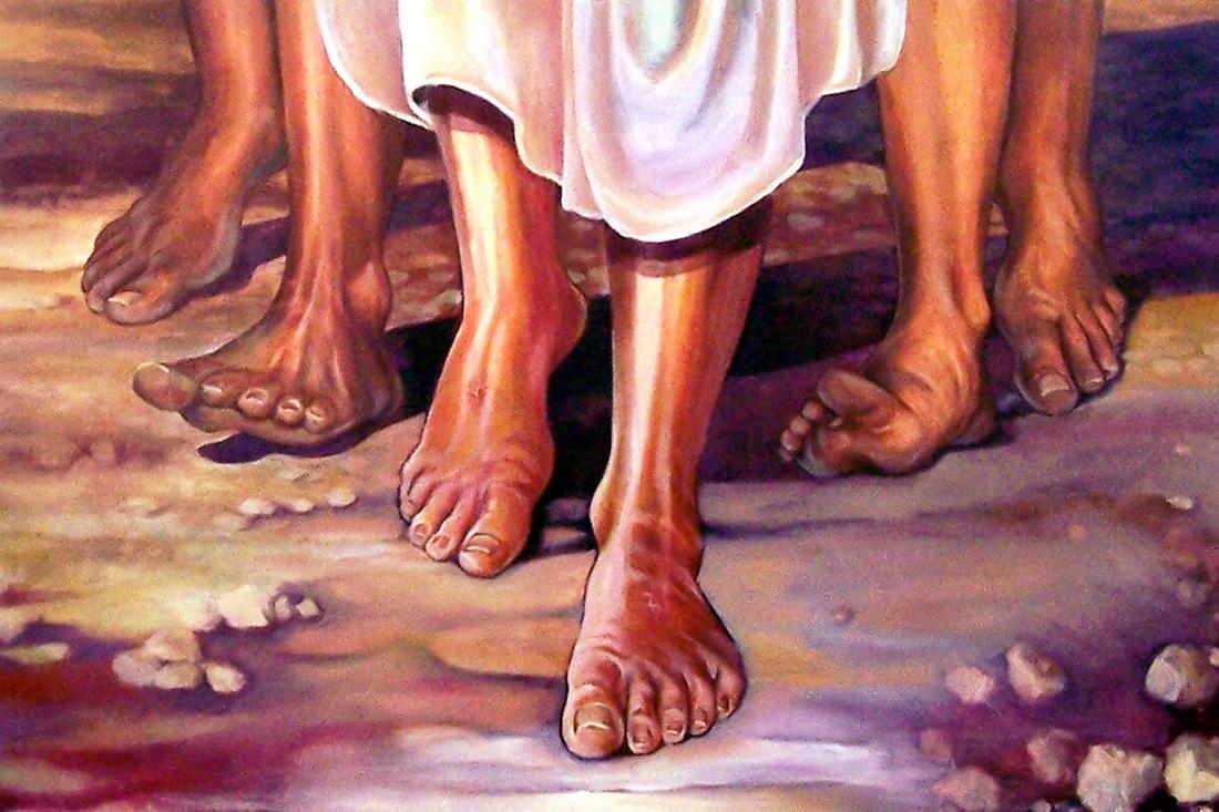 Cercati da Dio – Buona domenica! – III Domenica di Pasqua – Anno A
