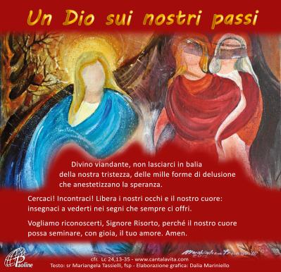 III Pasqua_preghiera