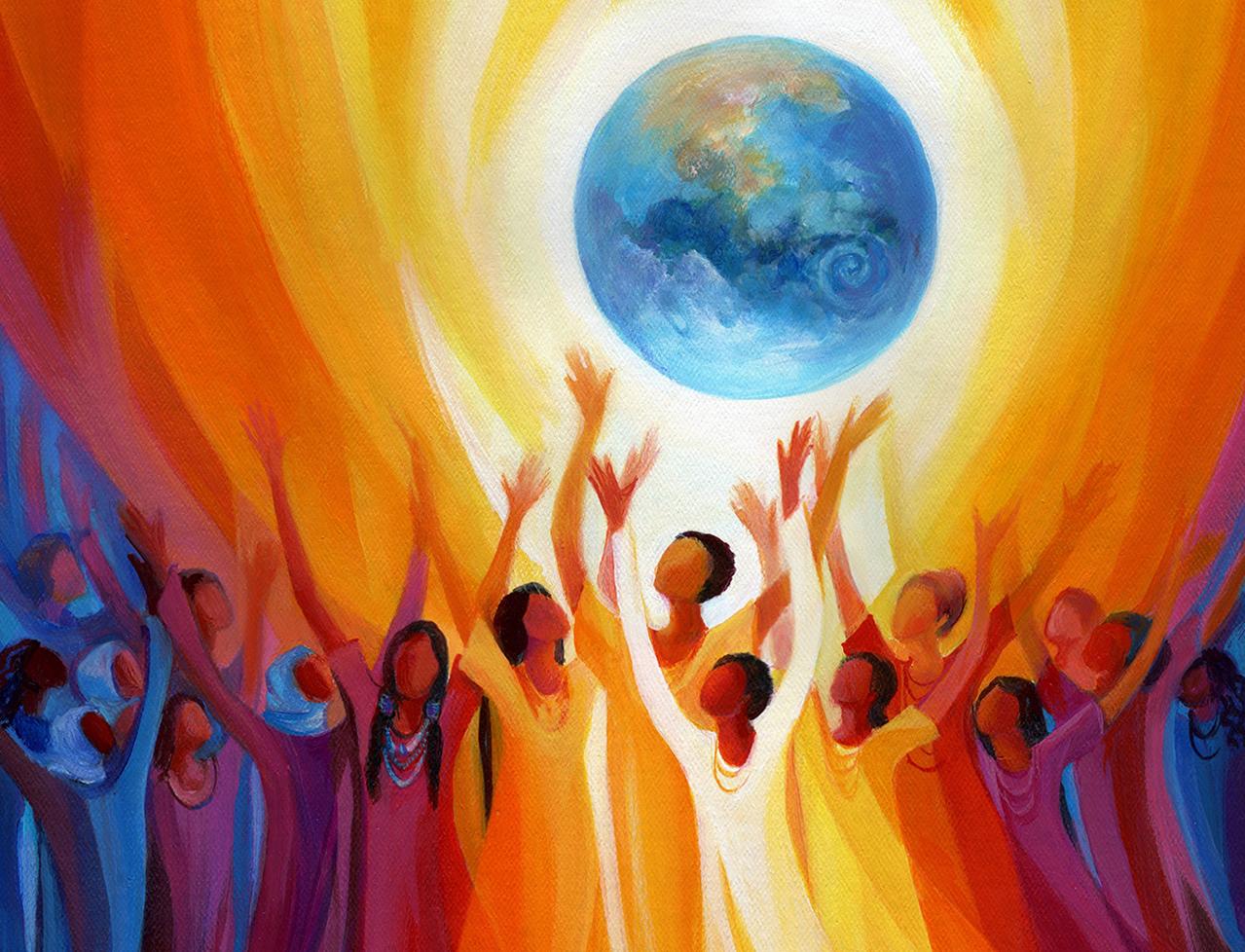 Il dono del Risorto – Buona domenica! – Domenica di Pentecoste – Anno A