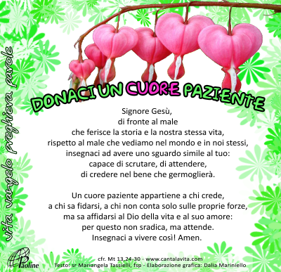 XVI TO_preghiera