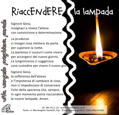 XXXII TO_preghiera