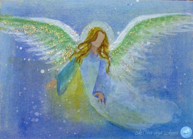 Il Signore è con te – Buona domenica! – IV AVVENTO – Anno B