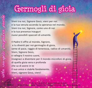 III Avvento_preghiera
