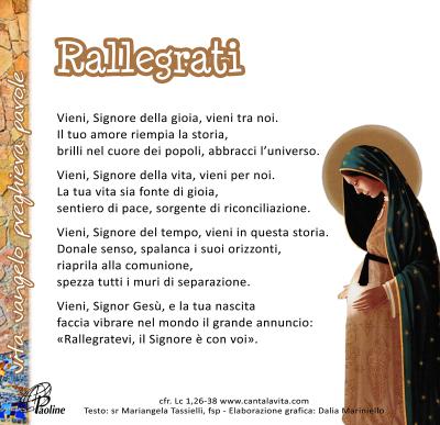 IV Avvento_preghiera