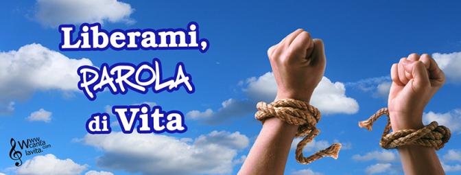 La Parola che libera – Buona domenica! – IV TEMPO ORDINARIO – Anno B