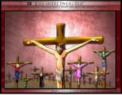 12 Gesù muore in croce