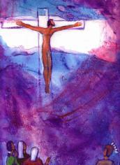 Il grido di Gesù