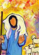 buon pastore_Lopez