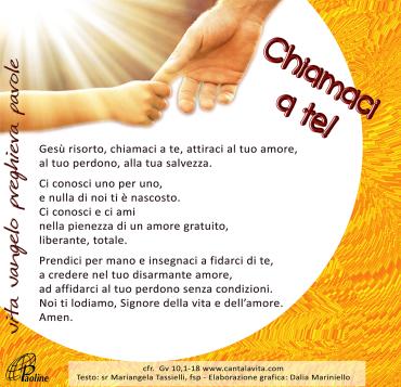 IV di Pasqua_ preghiera