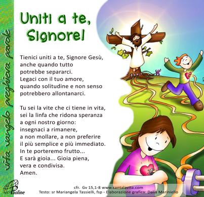 V di Pasqua_ preghiera