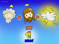 trinità formula matematica