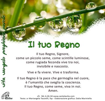 XI TO_ preghiera