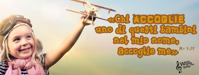 AccoglierTi – Buona domenica! – XXV TEMPO ORDINARIO – Anno B