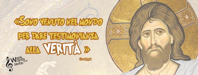 Un re sui generis – Buona domenica! – XXXIV TEMPO ORDINARIO/Cristo Re – Anno B