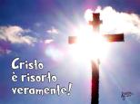 La croce illumina