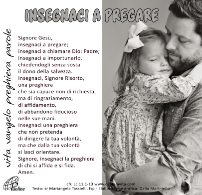 XVII TO_C_preghiera
