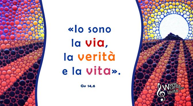 «Non sia turbato il vostro cuore» – BUONA DOMENICA! V Domenica di Pasqua 2020 – ANNO A