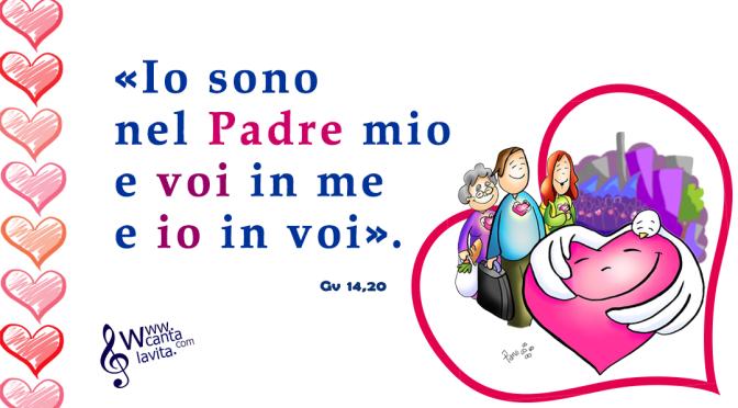 Se mi amate… – BUONA DOMENICA! VI Domenica di Pasqua 2020 – ANNO A